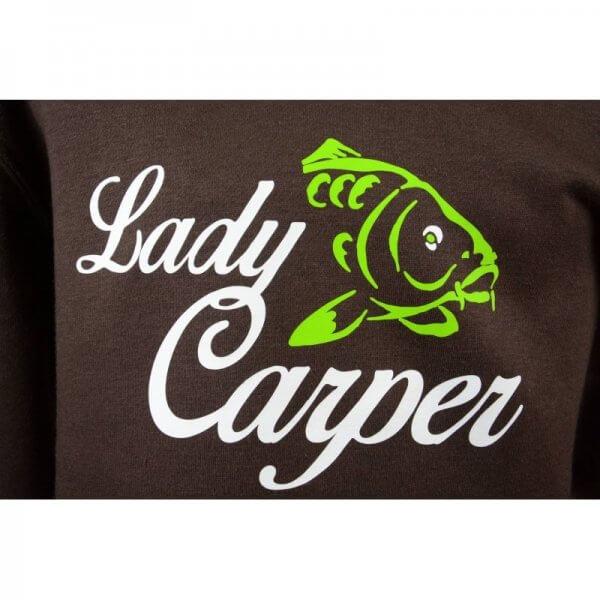 Dámska Mikina R-Spekt Lady Carper - Rybarske potreby