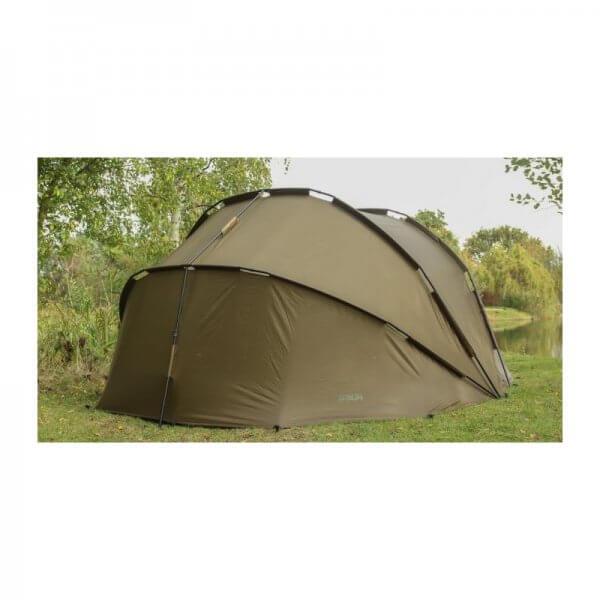 Bivak NASH H-Gun 2 Man Dome- Rybarske potreby