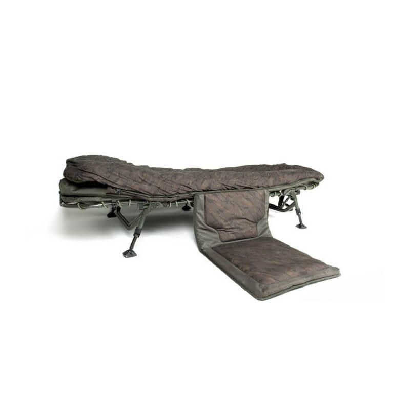 Podsedák NASH Scope Black Ops Base Seat