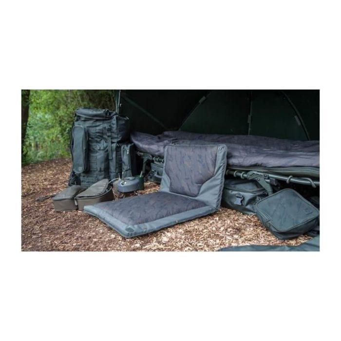Podsedák NASH Scope Black Ops Base Seat - Rybárske potreby LM Rybárstvo