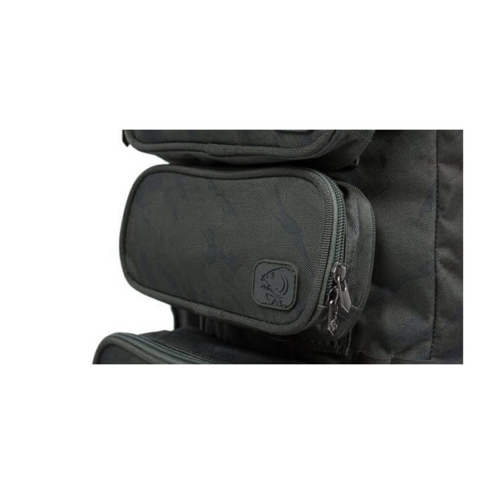 Puzdro NASH Scope Black Ops SL Pouch Long