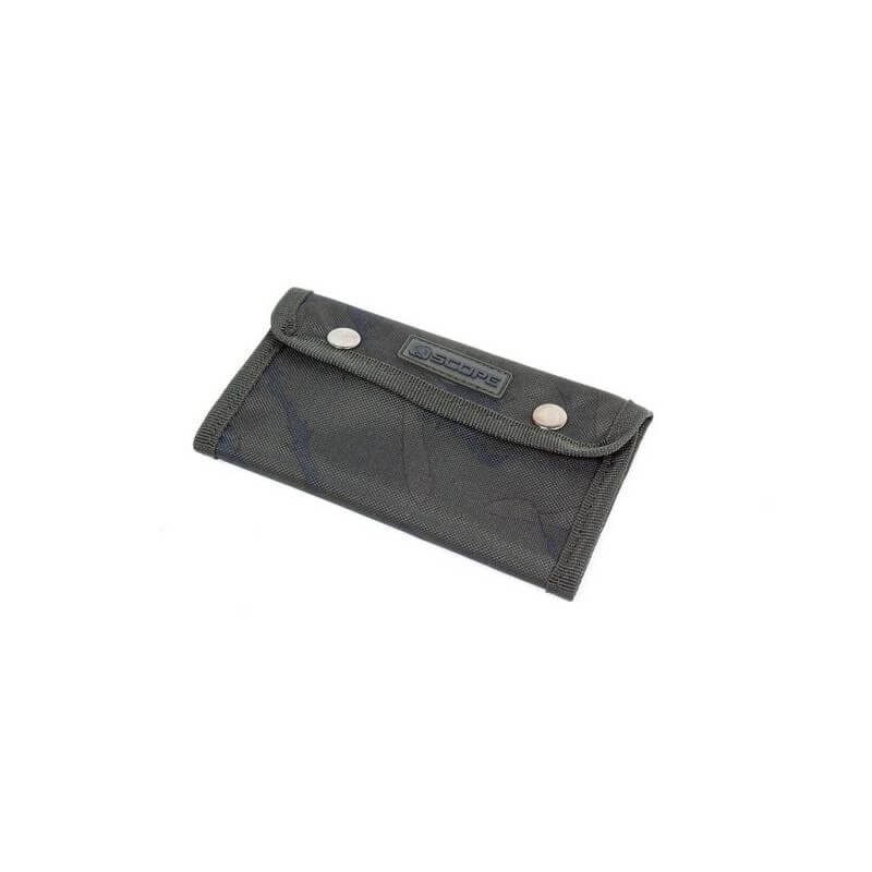 Puzdro NASH Scope Black Ops SL Pouch Small