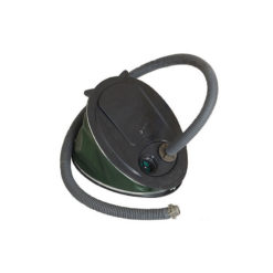 Čln Kolibri K-220 Zelený Lamelová podlaha - Rybárske potreby LM Rybárstvo