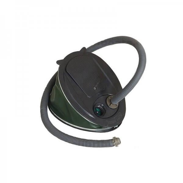 Čln Kolibri K-220 Zelený / Lamelová podlaha