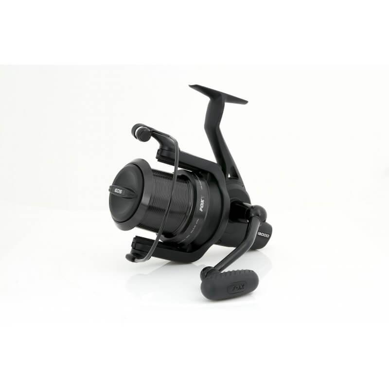Naviják FOX Eos 12000 - Rybárske potreby LM Rybárstvo