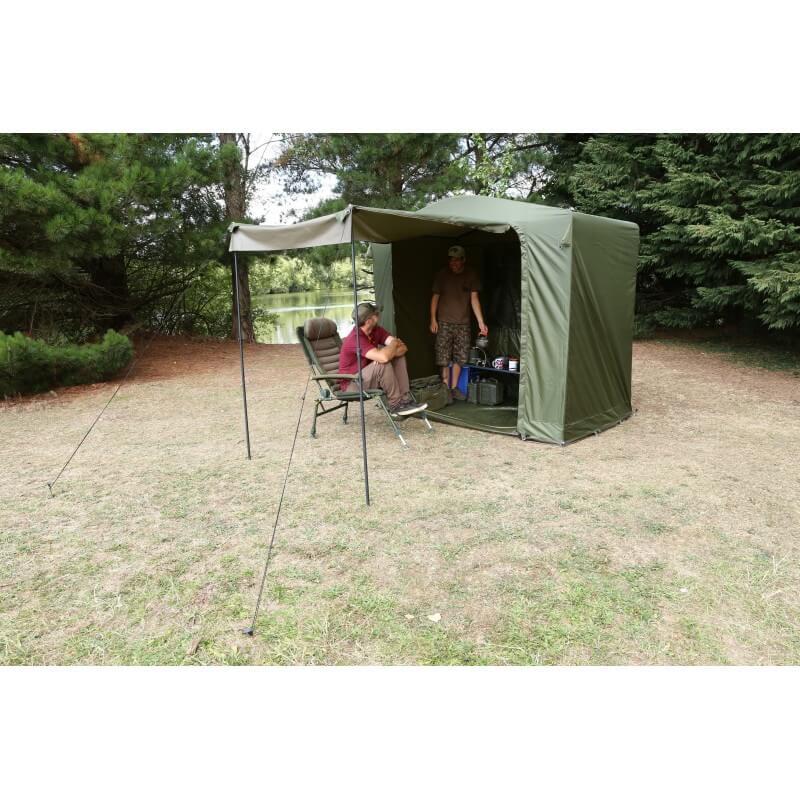 Prístrešok FOX Royale Cook Tent Station