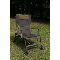 p 5 2 3 4 5234 thickbox default Kreslo FOX Duralite Chair