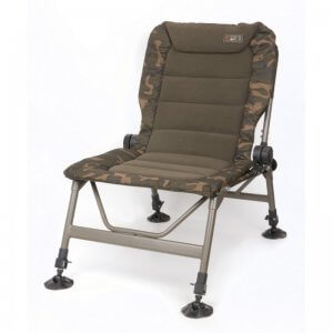 Kreslo FOX R1 Camo Recliner Chair
