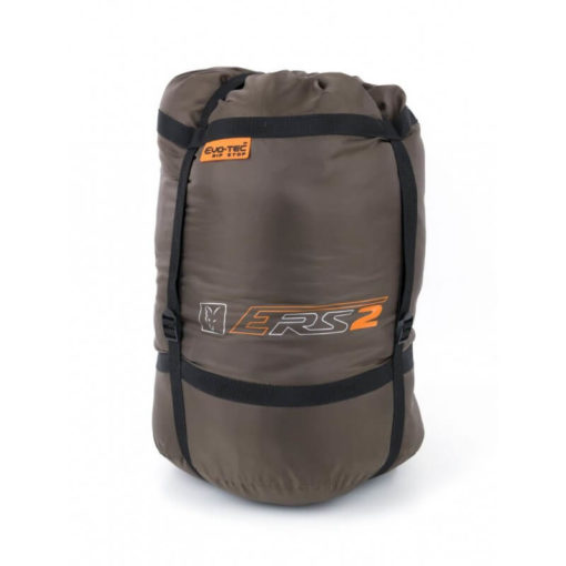 p 5 3 5 2 5352 thickbox default Spaci vak FOX Evo Tec ERS1 Sleeping Bag