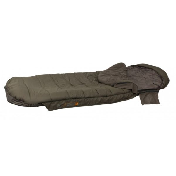 Spací vak FOX Evo-Tec ERS1 Sleeping Bag