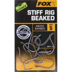 p 5 4 2 4 5424 thickbox default Hacik FOX Edges Stiff Rig Beaked