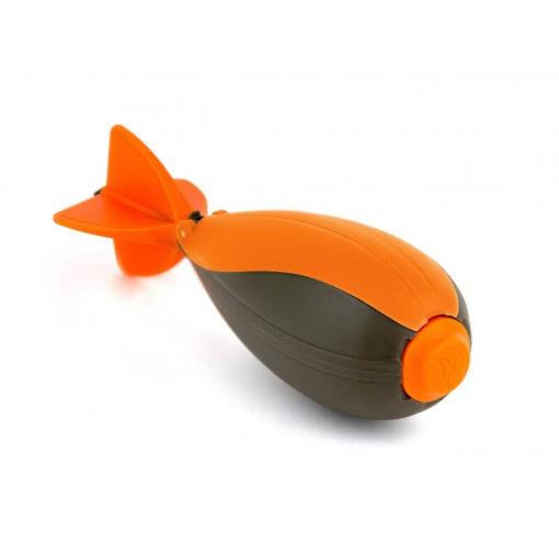 Kŕmna raketa FOX Impact Spod - Rybárske potreby LM Rybárstvo