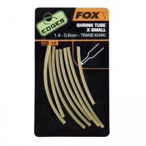 Zmršťovacia hadička FOX Shrink Tube X-Small