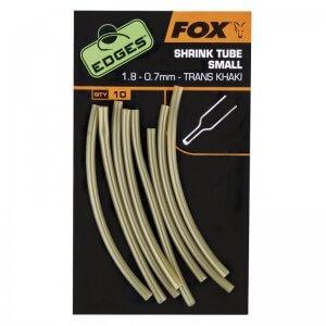 Zmršťovacia hadička FOX Shrink Tube Small