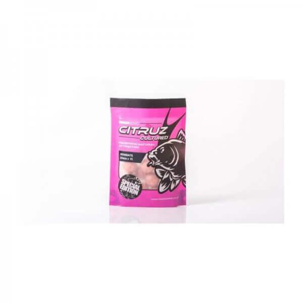 Boilies Nash Citruz Cultured Hookbaits 20mm- Rybarske potreby