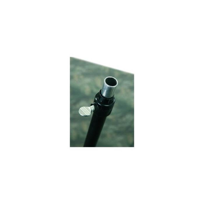 Dáždnik s bočnicou Mivardi Camou PVC - Rybárske potreby LM Rybárstvo
