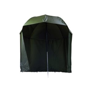 Dáždnik s bočnicou Mivardi Green PVC - Rybarske potreby