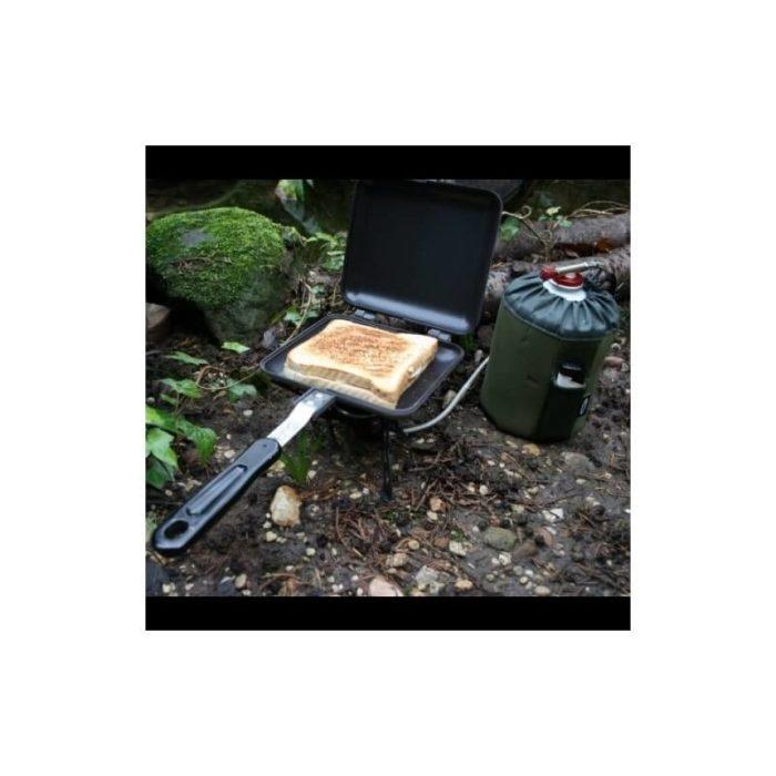 Toaster NGT Toastie Maker - Rybárske potreby LM Rybárstvo