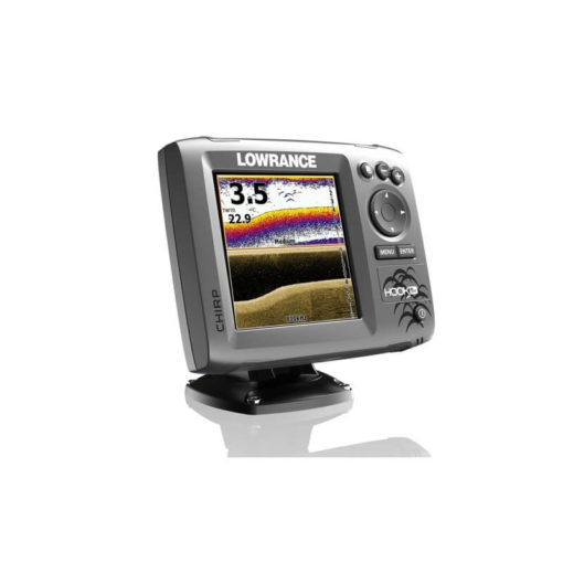 p 5 5 7 2 5572 thickbox default Sonar Lowrance Hook 5x Chirp