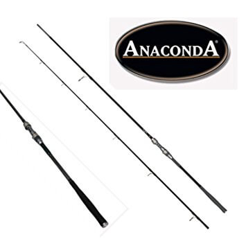 Anaconda Power Carp 13ft 3-3,25 lb – LM RYBÁRSTVO