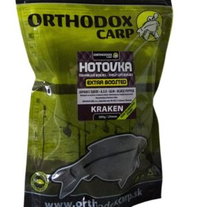 Boilies Orthodox Carp Kraken 300gr 16mm
