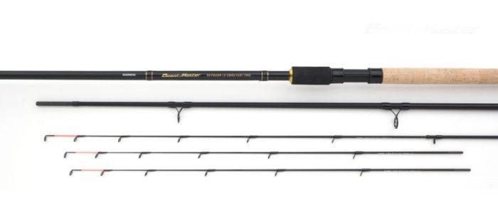 Shimano BMDXLC120FDR - Rybárske potreby LM Rybárstvo