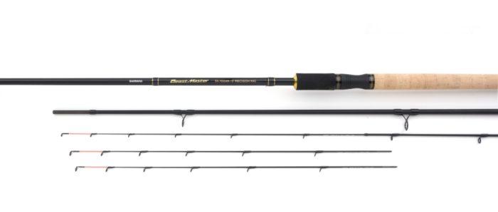 Shimano Beastmaster Feeder DX 11 60g - Rybárske potreby LM Rybárstvo
