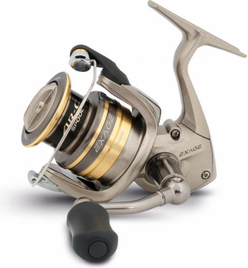 Shimano Exage 2500FD - Rybárske potreby LM Rybárstvo