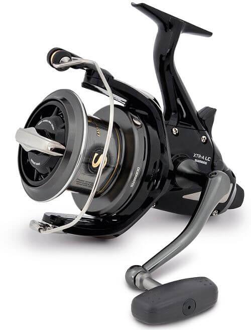 Shimano Medium Baitrunner CI4XTRALC - Rybárske potreby LM Rybárstvo
