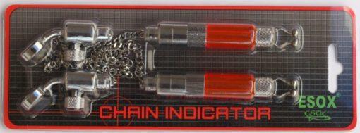Retiazkový signalizátor esox chain 2