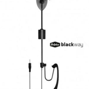 Signalizátor záberu swinger Delphin SKIPER Black Way - Rybárske potreby LM Rybárstvo