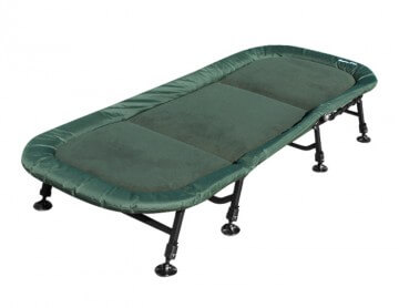 lehátko Rybárska posteľ Delphin ST8 Plus+