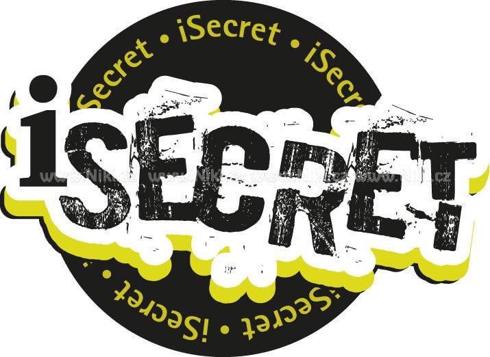 Hotové boilies iSecret