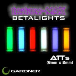 Izotop Gardner Tritium Max Betalight