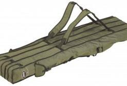 pouzdro-na-prut-saenger-basic-rodbags-3-komory - Rybárske potreby LM Rybárstvo