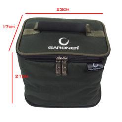 taška gardner Camera Bag rozmery