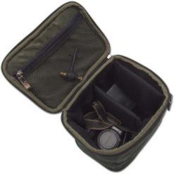 taška gardner Camera Bag Open