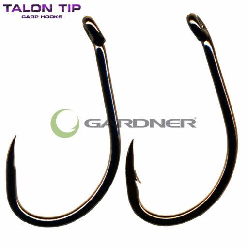 Talon Tip Hooks
