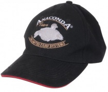 siltovka anaconda base cap