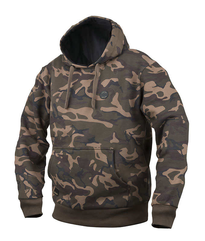 6d36a504bc Mikina FOX CHUNK™ LIMITED EDITION CAMO LINED HOODY