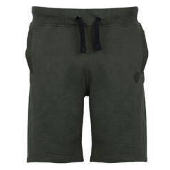 khaki shorts front