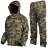 prologic komplet bank bound 3 season camo set 5