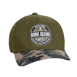 prologic siltovka bank bound camo cap 1