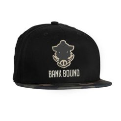 prologic siltovka bank bound flat bill cap 1