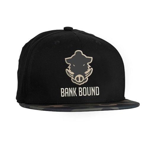 prologic siltovka bank bound flat bill cap 1