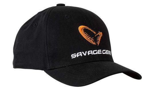savage gear siltovka flexfit cap 1