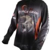 savage gear triko tournament jersey pike zander perch
