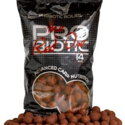 Boilies STARBAITS Probiotic Red One