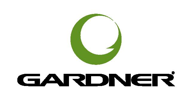 Gardner Logo vert on white