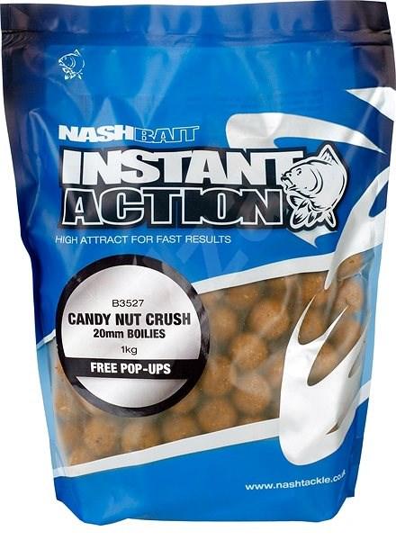 nash candy nut